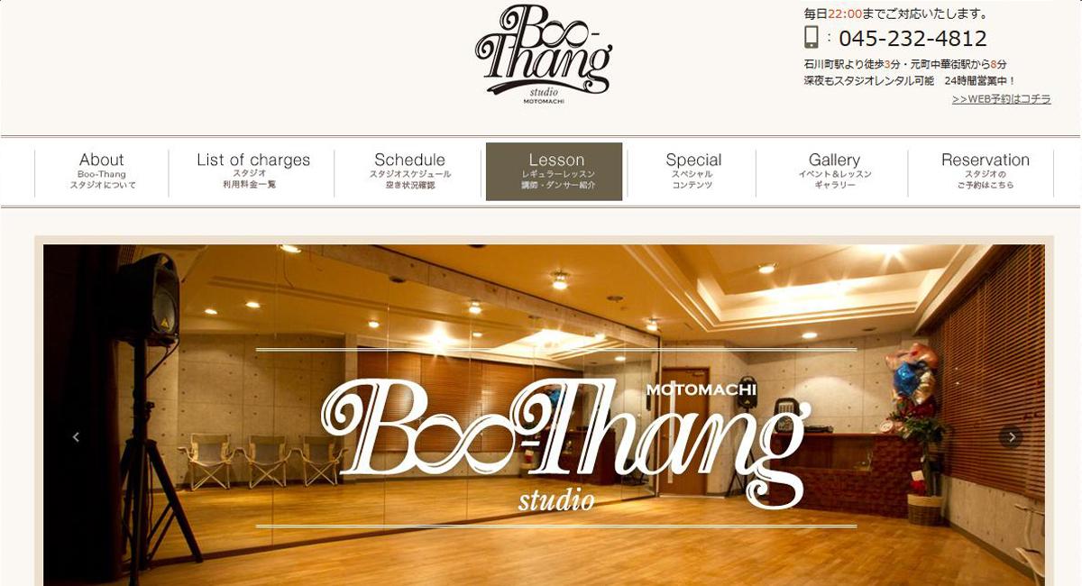 Boo-Thang.com