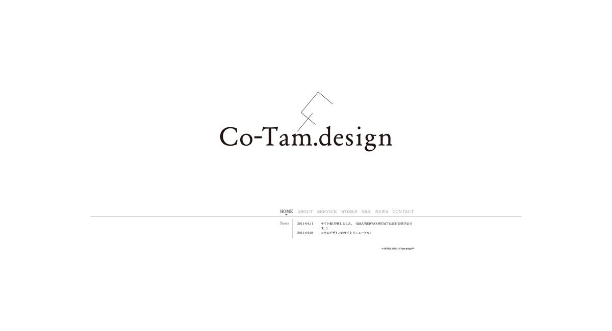 Co-Tam.design